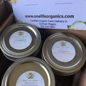 Sampler-One Life Farm Products